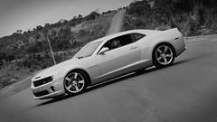 Camaro Supercharger (Edir Manzano) Tags: brazil chevrolet brasil nikond50 camaro chevy matogrosso supercharger cuiabá sigma70300mmapodgmacro brazilianmuscle