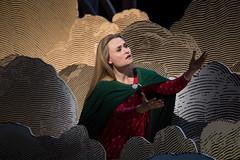 Marina Poplavskaya to perform in Les Vêpres siciliennes on Monday 21 October