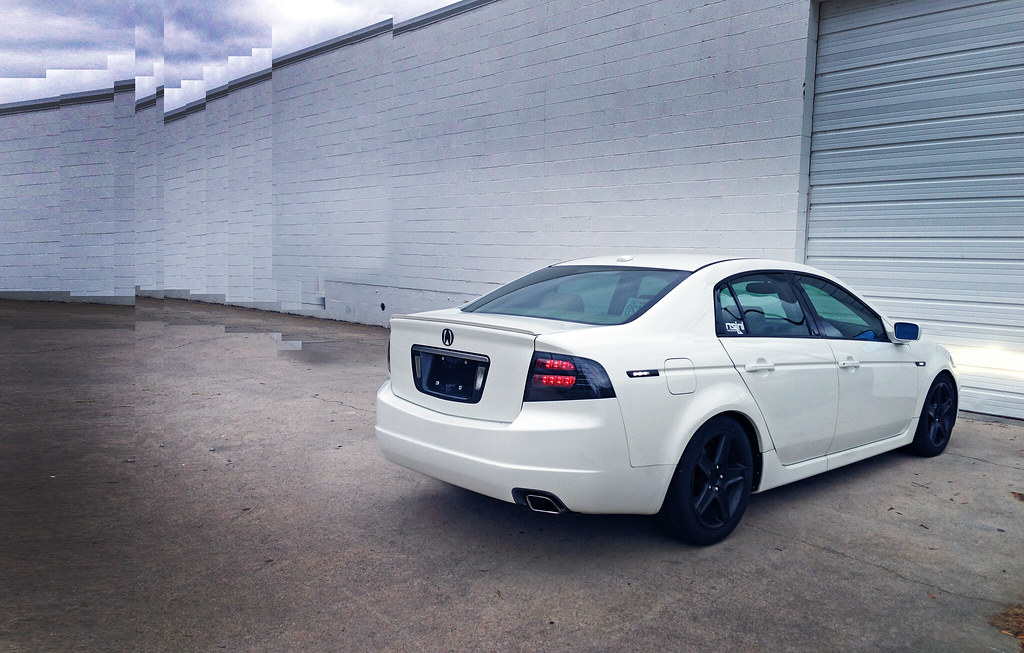 The Worlds Most Recently Posted Photos Of Rims And Tl Flickr Hive - 2006 acura tl black rims