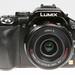 Panasonic Lumix DMC-G5 von vorne