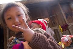 Phongsali-29 (Elise Arsenault) Tags: asia asie laos phongsali