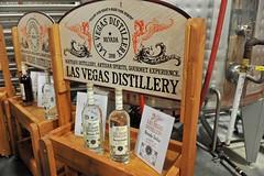 Las Vegas Distillery Day (FoodtographerLV) Tags: bottle lasvegas barrel rum gin bourbon moonshine lasvegasdisillery