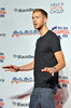 Calvin Harris Capital FM Jingle Bell Ball held at the O2 Arena - London