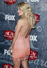 2012 American Country Awards at Mandalay Bay - Arrivals Featuring: Carrie Underwood