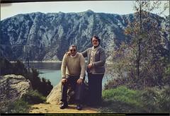 Grandparents (e-Shard) Tags: film 35mm vintage memories grandparents 70s kodachrome voigtlnder diapositive vsl1 diyfilmscanner