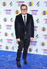 The British Comedy Awards 2012 held at the Fountain Studios - Alan Carr