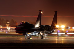 F-15E LN 91-331 (Steve Cooke-SRAviation) Tags: autumn canon airplane eos eagle action aircraft atmospheric autofocus f15 afterburner 492fs f15eeagle 48thfighterwing ef70200f28is2