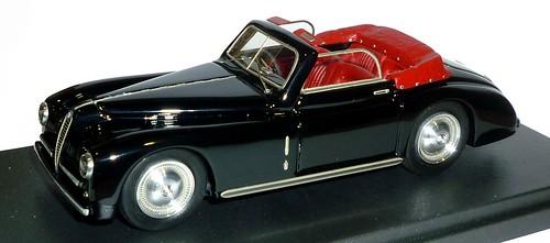 Alfa Model43 6C2500 PF 1948