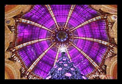 Lafayette Galeries, Paris (DIAZ-GALIANO) Tags: rememberthatmomentlevel1 rememberthatmomentlevel2 rememberthatmomentlevel5