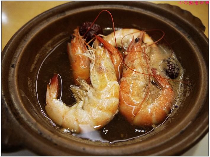 台北西華B ONE 蝦料理吃到飽 (30).JPG