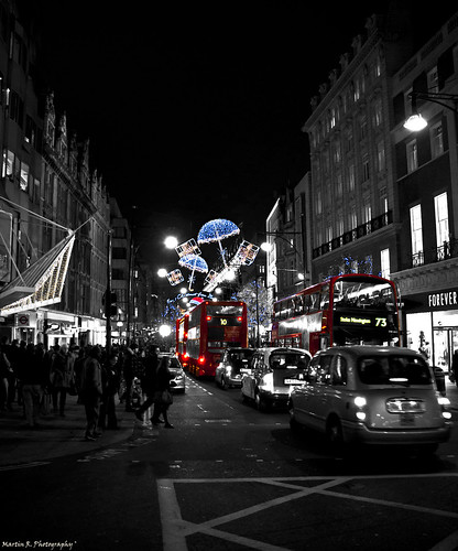 London Oxford Street v1.0