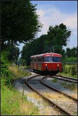 ZLSM - Wijlre (W. Daelmans) Tags: zuid limburgse stoom maatschappij zlsm trein train railway spoorweg