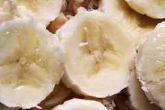 Bananas! (ShellyS) Tags: bananas ricekrispies cereal macros macromondays explored