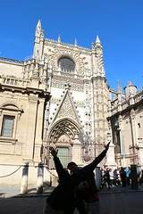 Sevilla (17) (crgmry) Tags: sevilla seville wintersun city espana spain historic historiccity