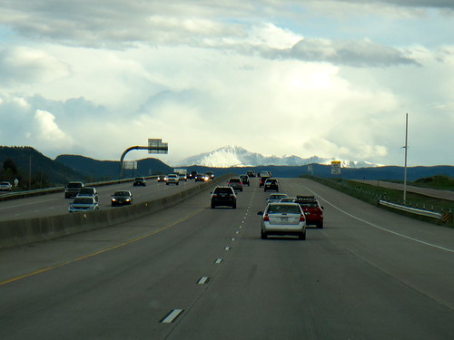 Interstate 25