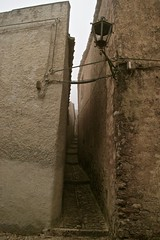 Erice (happylittlecaravan) Tags: erice sicilia nebbia sicily borgo medievale borgomedievale trapani fog vicolo happylittlecaravan