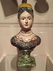 1-6 Nadelman Folk Art at NYHS (MsSusanB) Tags: nadelman nyhs chaldware folkart sculpture elie viola wood modernart