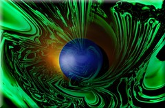 Blue Planet (Jocarlo) Tags: art amanecer abstracto afotando adilmehmood abstract arttate adobe anotherworlds backlight crazygeniuses crazygenius editing flickrclickx flickraward flickrstruereflection1 genius photowalk photowalkmelilla sharingart photograpfy photografy imagination iluminacin jocarlo sky clickofart magicalskies magicalskiesmick luz light melilla montajesfotogrficos ngc nationalgeographic night sol soulocreativity1 pwmelilla sun sunset specialeffects creativephotografy