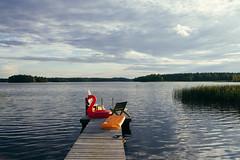 Suomi (hnrk hlndr) Tags: finland soumi summer sysmä petsamo suomi