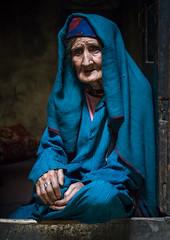 Portrait of an old afghan woman, Badakhshan province, Qazi deh, Afghanistan (Eric Lafforgue) Tags: 7079years adult adultsonly afghan afghan068 afghani afghanistan badakhshanprovince blue burka burqa centralasia colourimage community elderly headscarf indigenousculture indoors ismaili lifestyles lookingatcamera old oneperson oneseniorwomanonly onewomanonly onlywomen photography portrait qazideh religiousdress senioradult seniorwomen traditionalclothing veil vertical waistup wakhan wakhi women womenonly pamir