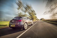 Astra GTC rig shoot (dazzlers82) Tags: cameracarrig astra gtc vauxhall motionblur longexposure