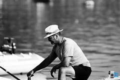 a caccia di polipi (mrpistons (Giuliano)) Tags: bw blackwhite biancoenero pescatore pesca elba italy