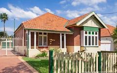 16 MINTARO AVENUE, Strathfield NSW