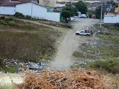 Resíduos - Monte Santo 4