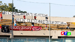 Tifosi della Sarnese (RTAlive) Tags: nocera nocerina stadio sanfrancesco sarno sarnese