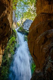 Cueva del Agua - Quesada