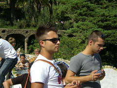 BARCELONA - SEPT 2008 (CovBoy2007) Tags: barcelona parkguell spain gaybarcelona gaysitges beach beachholidays beaches homme athletic jock jocks narcissus sonsofadam sonofadam boy lad boys lads chico manhunt gaudi nips anatomy maleanatomy larambla rambla hunk muscle guy handsome handsomemen musclemen toned hotmen sexymen sexy gay man male malebody mensbodies stud studs hot lemale nude butch adonis shirtless chest men guys pecs shirtoff naked nudeboy hunks espania sunglasses