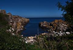 2016-08-15 (Gim) Tags: gudhjem melsted kyststien stersen stersjn baltic baltique ostsee bornholm danmark danemark denmark dnemark gim guillaumebavire