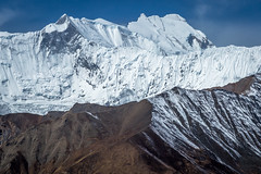 The North Face of Annapurna I (8,091 m) (Stewart Miller Photography) Tags: annapurna mountain north face 8000 highest