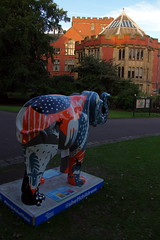 22.9.16 Elephants in Sheffield 128 (donald judge) Tags: sheffield herd of elephants chldrens hospital charity