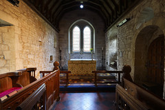 St Giles, Barrow, Shropshire 12/05/2016 (Gary S. Crutchley) Tags: st giles barrow shropshire wenlock abbey chapel norman uk great britain england united kingdom rural history heritage nikon d800 travel raw 1635mm f40g af s ed nikkor church of cofe anglican religion christianity faith worship