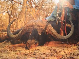 Namibia Dangerous Game Safari - Caprivi Strip 95