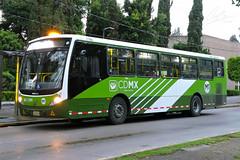 Volvo Caio ProCity Sistema de Movilidad 1 / RTP 1748 (tonypatriot2901) Tags: volvo caio procity sistema de movilidad 1 rtp 1748 cdmx red transporte pasajeros ciudad mxico