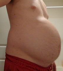 November 2012 (pot.gut) Tags: gut stomach belly paunch beergut ballbelly