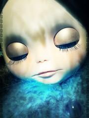 Marina whispers...