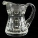 194. Waterford Crystal Creamer