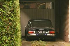 1975 TVR 3000 M (NielsdeWit) Tags: rare zeldzaam maarsbergen nielsdewit 77er06 sidecode3