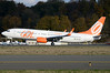 GOL PR-GUU (Drewski2112) Tags: seattle county field airport king international boeing airlines gol 737 737800 bfi kbfi b738 prguu