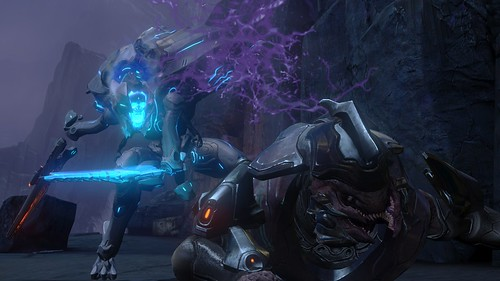 Halo 4 Campaign Screenshots . new screen shots from halo 4 campaign. find the lates t halo 4 artwork and screen shots