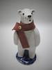 polar bear (danahaneunjeong) Tags: bear ceramic polarbear polar 도자기 북극 북극곰