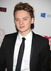 Brtish singer Conor Maynard The MTV EMA's 2012 held at Festhalle - arrivals Frankfurt, Germany