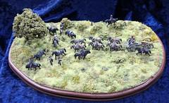 Horse Artillery (SHMR) Tags: horse artillery ipms modelshow scalemodelworld telford2012 internationalplasticmodellingsociety