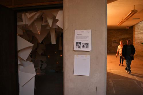Delbau Installation Shot-6 by Justin Parr