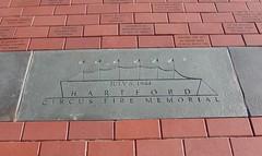 Custom Specialty Signage & Graphics - Memorial