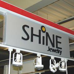 Retail Kiosk Signage