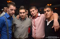 22 Noiembrie 2012 » Balul Bobocilor Universitatea Ștefan cel Mare Suceava (after party)